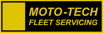 Moto-Tech Fleet Servicing Logo